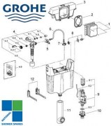 Grohe 38661000