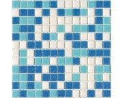 mosaico white mix5