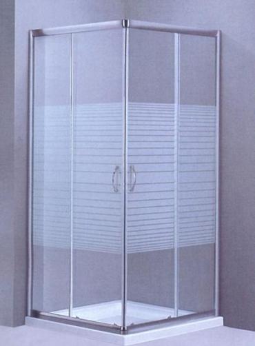 Ascot GL  καμπίνες μπάνιου- ντουζιέρας