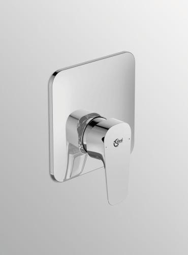 Εντοιχιζόμενη μπαταρία ντους Ideal Standard CERAFINE D A7188AA