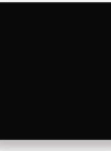 Πλακάκι Γρανίτης Δαπέδου 60X60 NEO NEGRO