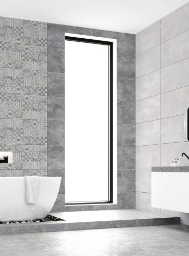 Πλακάκι Μπάνιου σειρά ZOGRAFIA 30Χ60cm
