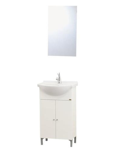 Έπιπλο μπάνιου 50x40 Firenze New